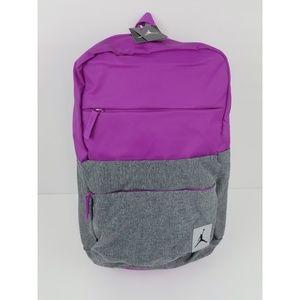 Jordan Girls Backpack